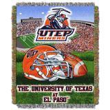 Texas El Paso HFA Throw by NCAA in Multi