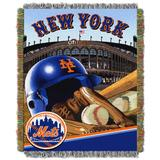 Mets HomeField Advantage Throw by MLB in Multi
