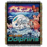 Dolphins Home Field Advantage Throw by NFL in Multi