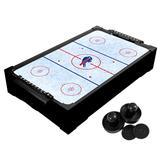 Buffalo Bills Table Top Air Hockey Game