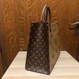 Louis Vuitton Bags   Lv Classic Handbag Shoulder Bag Brown   Color: Brown   Size: Os