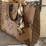Louis Vuitton Bags   Louis Vuitton Handbag Women'S Bag Shopping Bag   Color: Brown/Tan   Size: Os
