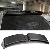 Carbon Fiber Rear Roof Spoiler,for Audi A1 8X PQ25 Hatchback 2 Door Standard Only 2010-2014 Car Rear Roof Lip Spoiler