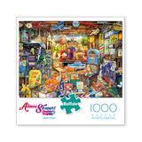 Buffalo Games Puzzles - Aimee Stewart Picker's Haul 1000-Piece Puzzle