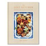 Penguin Random House Cookbooks - The Lost Kitchen Cookbook