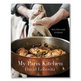 Penguin Random House Cookbooks - My Paris Kitchen Cookbook