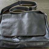 Coach Bags   Coach Shoulder Strap Carrier Bag   Color: Black   Size: Os