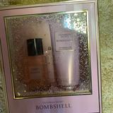 Victoria's Secret Bath & Body | Lotion And Perfume | Color: Pink | Size: Os