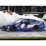 """Action Racing Kyle Larson 2021 NASCAR All-Star Race Win 1:24 Elite Die-Cast Car"""