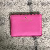 Kate Spade Bags   Kate Spade Card Holder   Color: Orange/Pink   Size: Os