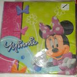 Disney Other   Minnie Mouse Party Napkins   Color: Green/Pink   Size: Osbb