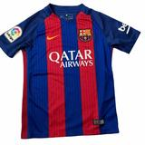 Nike Shirts & Tops | Nike Kid'S Youth Soccer Futbol Jersey Blue Red S | Color: Blue/Red | Size: Sg