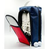 Zippa Shoe Bags for Travel I Golf Shoe Bag I Shoe Bag for Soccer Shoes I Baseball Shoe Bag I Travel Shoe Bag, Golf Shoes Bag for Men and Women, Golf Accessories, Cleat Bag Shoes, Zippered Shoe Bag Men
