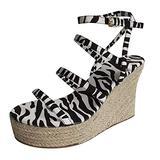 Nude Platform Sandals Wrap Around Ankle Sandals Like Sandals Women Red Heel Platform Strap Sandals S Pants Pajamas Black Leggings Brown Sandals White Women Shoes Low Heels