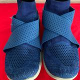 Nike Shoes   Nike Running & Fitness Shoes Us Womens 7.5   Color: Blue   Size: 7.5
