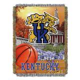 Kentucky HFA Throw by NCAA in Multi