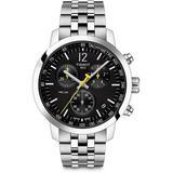 Prc 200 Gts Chronograph - Black - Tissot Watches