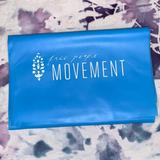 Free People Other | Nwt Free People Movement Resistance Band | Color: Blue | Size: Os