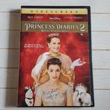 Disney Other | 2004 Princess Diaries 2 Royal Engagement Dvd Used | Color: black | Size: Osbb
