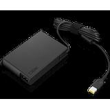 Lenovo Slim 135W AC Adapter(slim tip)-US/Can/Mexico