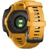 Instinct Solar Smart Watch - Metallic - Garmin Watches