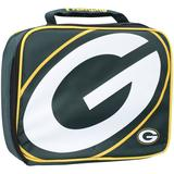 FOCO Green Bay Packers Game Day Lunch Bag