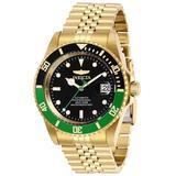 Invicta Pro Diver Automatic Men's Watch - 42mm Gold (29184)