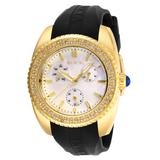 Invicta Angel Women's Watch w/ Mother of Pearl Dial - 38mm Black (28489)