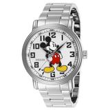 Invicta Disney Limited Edition Mickey Mouse Men's Watch - 43mm Steel (27392)