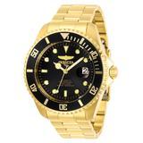 Invicta Pro Diver Automatic Men's Watch - 47mm Gold (28948)