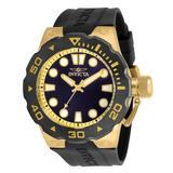 Invicta Pro Diver Men's Watch - 51mm Black (30721)