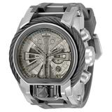 Invicta Star Wars Millennium Falcon Men's Watch - 52mm Steel Grey (33860)