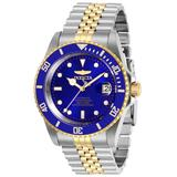 Invicta Pro Diver Automatic Men's Watch - 42mm Steel Gold (29182)
