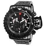 Invicta Star Wars TIE Fighter Pilot Men's Watch - 58mm Black (27431)