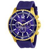 Invicta Pro Diver Men's Watch - 48mm Blue (24392)