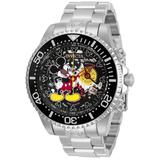 Invicta Disney Limited Edition Mickey Mouse Men's Watch - 47mm Steel (27404)