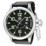 Invicta Russian Diver Automatic Men's Watch - 52mm Black (34874)
