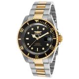 Invicta Pro Diver Automatic Men's Watch - 40mm Steel Gold (8927OB)