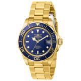 Invicta Pro Diver Men's Watch - 40mm Gold (9312)