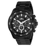 Invicta Speedway Men's Watch - 48mm Black (22785)