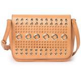 Chrissie Leather Crossbody Bag In Natural At Nordstrom Rack - Natural - Etienne Aigner Messenger