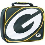"""""""FOCO Green Bay Packers Game Day Lunch Bag"""""""