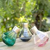 Gemstone Solar Lantern
