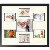 ArtToFrames Picture Frames Metal in White, Size 28.0 H x 32.0 W x 0.75 D in | Wayfair C3926FZ264
