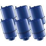 AQUA CREST Aquacrest Rf-9999 Nsf Certified Water Filter, Replacement For Pur Rf9999 Faucet Water Filter, Pur Faucet Model Fm-2500v, Fm-3700, Pfm150w