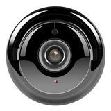 MKYUHP 1080P HD IP Camera Smart Home IR Night Vision 2-Way Audio Indoor WIFI Camera, Size 1.75 H x 1.68 W x 1.68 D in | Wayfair SMLARV82190180A