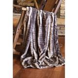 Mercer41 Mannox Elegance Throw Polyester in Gray, Size 50.0 W in   Wayfair 681BAA2462A84104935BD693C6E0F343