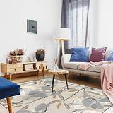 Home Area Carpet Mat Pad Runner Rugs Doormat Seamless Floral Pattern Arrangement Cream iris Flowers by Non Slip Entry Rug Indoor Outdoor Living Room Bedroom Modern Home Decor