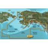 """""""Garmin BlueChart g3 Vision VUS517L Alaska South Navigational Software - Up to 1Ft Detailed Contours, Depth Range Shading (010-C0887-00)"""""""