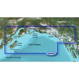 """Garmin BlueChart g3 Vision VUS025R Anchorage to Juneau Navigational Software - Up to 1Ft Detailed Contours, Depth Range Shading (010-C0726-00)"""